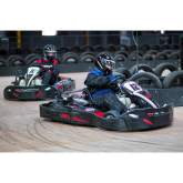 Harlow Go Kart track planning permission granted March 2017