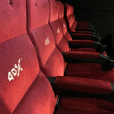 Experience Fast & Furious 8 in 4DX at Cineworld Cardiff