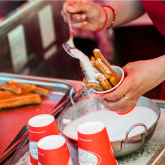 FOODIES FESTIVAL Brighton: Full Chef Line Up and Healthy Living Stars
