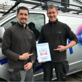 Most Loved Aerials and Satellite winner continue success