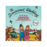 Family Fun with The Scarecrows' Wedding at the Lichfield Garrick