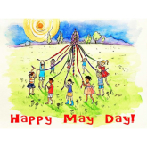 What can you do for May Day bank holiday?