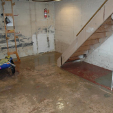 What makes your basement damp? How to stop damp in basements?