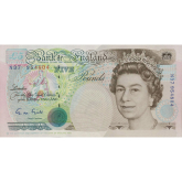 Any old £5 Notes hanging about?