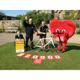 Start Pedalling for a Good Cause