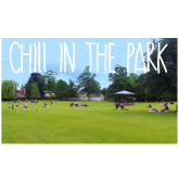 Chill out kicks off Oswestry's music-in-the-park season