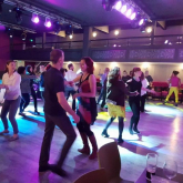 Join in for Retro Night Music and Dance at The Circle Arts Centre