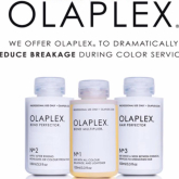 What is Olaplex?