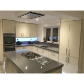 What are the latest trends in kitchen design? See Gills Bathrooms and Kitchens for a great choice of kitchens