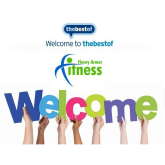 Welcome Henry Armer Fitness
