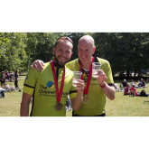 Recruit a Rider for @RideLondon to help children with brain injury @Childrens_Trust