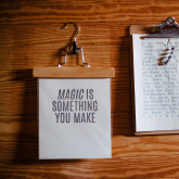 Budding Watford Artists and Writers Invited to Enter 'Magic' Competition