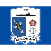 Barrow AFC Early Bird Season Tickets
