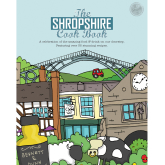 The Shropshire Cookbook is released