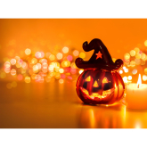 Half-term Halloween fun this Friday