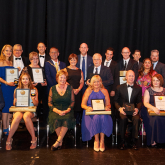 Do you know a Watford hero? Why not nominate them for an Audentior Award?