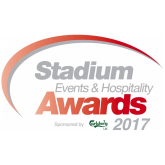 Bolton Wanderers scoop up 3 awards at The Stadium Events Hospitality Awards 2017