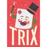 Meet TRIX the official Manchester Day 2017 mascot!