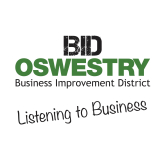 Oswestry has a bright future - Oswestry BID can be the catalyst