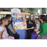 Volunteers needed for Summer Reading Challenge at Hertfordshire Libraries