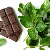 Make your own healthy mint chocolate with this easy recipe