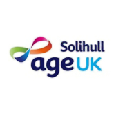 Can You Spare 2 minutes to Vote for Age UK Solihull?