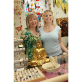Award Winning Independent Shop Celebrates 10 Years In Business @AshleyCentre @QuestHolistic