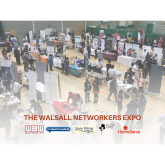 The Walsall Networkers Expo - June 2017