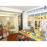 Families for Autism - what is new for the charity?