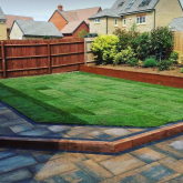 Image Group Services, landscape gardeners join The Best of Kettering.