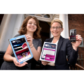 Shropshire law firm forges partnership with app specialist