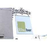 Rhu Bar in Basingstoke