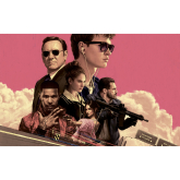 Buckle up for action galore with Baby Driver at Cineworld Shrewsbury