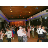 "The Big Band Charity Dance for ""Upbeat"" Heart Support for West Suffolk patients and their families was a great success."