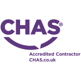 Local Electricians in Eastbourne celebrate 7 Years with CHAS