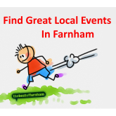 Your weekly guide to things to do in Farnham – 7th July to 13th July