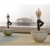 Brighton Yoga Festival 8th to 9th July