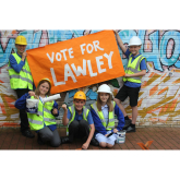 Telford school needs your votes for £10k makeover
