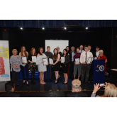 North West Apprentices celebrated at Alliance Learnings 25th Annual Awards Evening