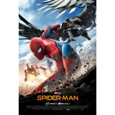 Spider-Man: Homecoming swings into Cineworld Shrewsbury