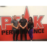 Exeter gym set to reach 'Peak Performance' under new management
