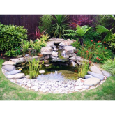 Thinking of installing a Garden Pond?
