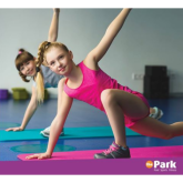 Summer Fun at The Park Leisure Centre