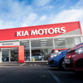Birchwood Kia in Eastbourne- Proud to be part of the Kia group