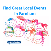 Your weekly guide to things to do in Farnham – 21st July to 27th July