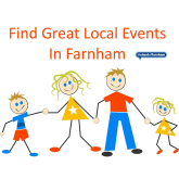 Your weekly guide to things to do in Farnham – 4th August to 10th August