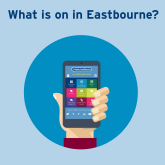 See the Best of Eastbourne's events all listed in one place!