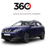 Get that new car feeling with 360 Vehicle Leasing – bespoke leasing agreements tailored to your specific needs!