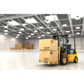 Forklift Training Courses Essex