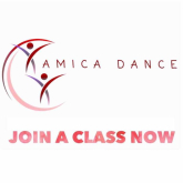 New Dance Classes starting in #Chessington & #Epsom with Amica Dance School